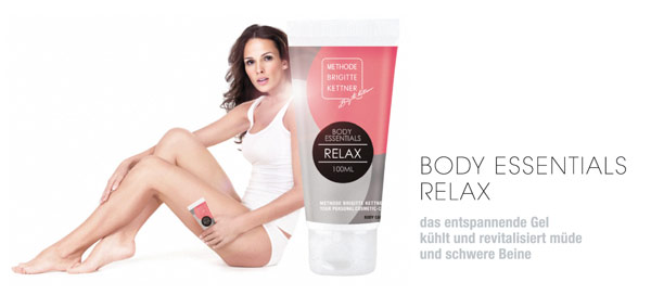Relax for Legs Promotion