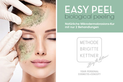 Easy Peel - biological peeling zum Aktionspreis