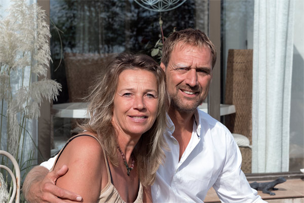 Martina & Frank Klimpel