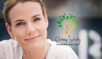 Unternehmerfeedback von Chrissy Schulz
