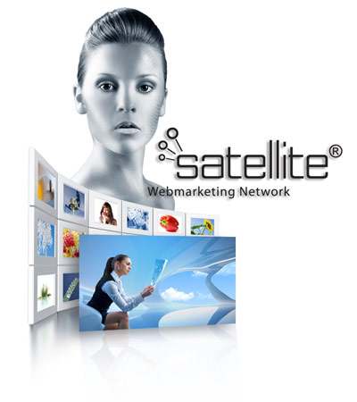 °satellite Webmarketing Network