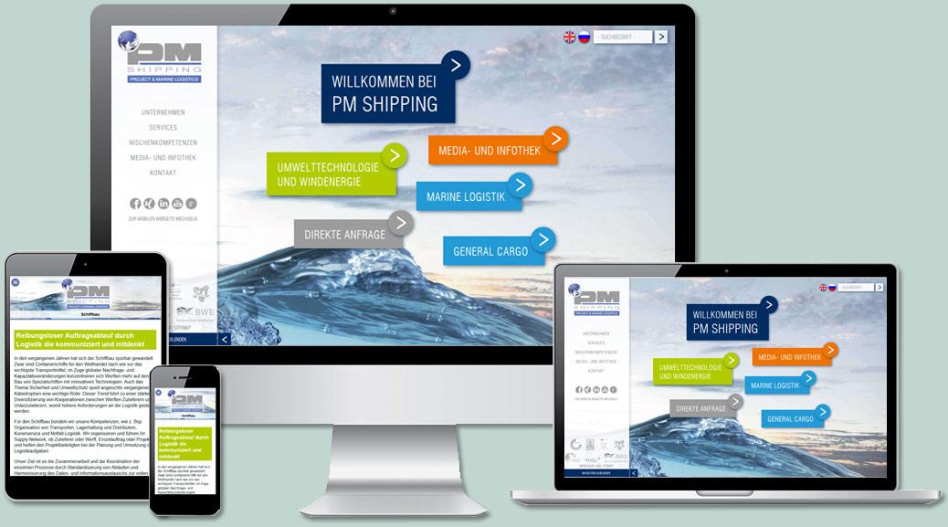 PM-Shipping GmbH