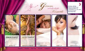 Grimms märchenhafte Kosmetik