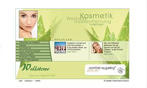 Wellstone Kosmetik