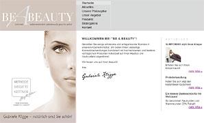 Be a Beauty