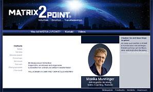 MATRIX-2-POINT Munninger