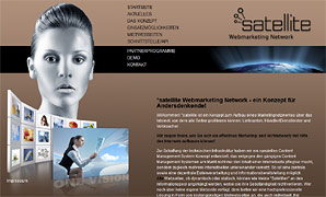 °satellite Webmarketing