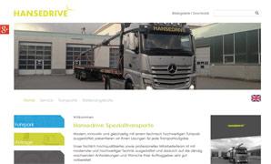 Hansedrive Logistics GmbH