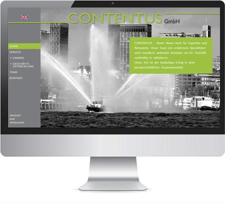 Contentus GmbH
