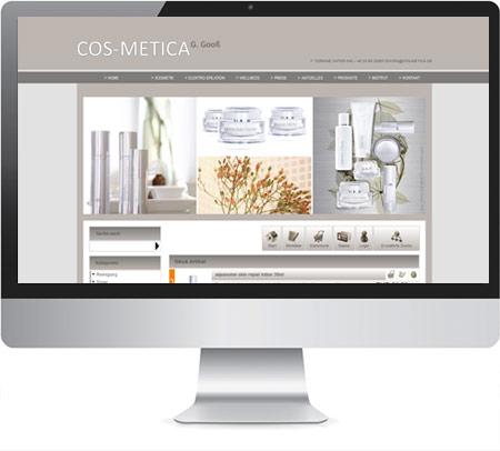 COS-METICA