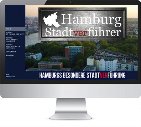 Hamburg Stadtverführer