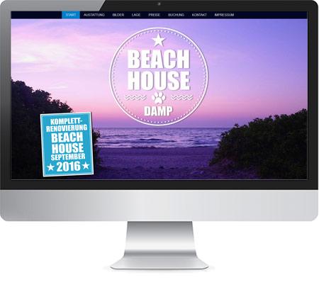 Beachhouse Damp