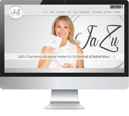 JaZu Cosmetics