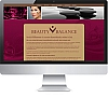 Relaunch Webseite www.beauty-balance-zeitz.de