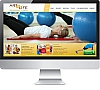 Relaunch www.travemuende-fitness.de