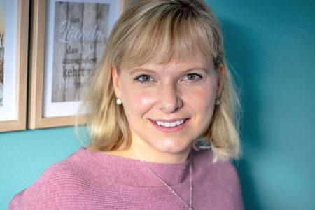 Kristina Becker
