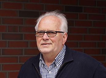 Klaus Schümann Geschäftsführer
