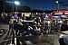 23.12.2019: Schwerer Verkehrsunfall vor der Feuerwache