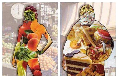 gesunde Ernährung und Gewichtsverlust - die 21 Tage Stoffwechselumstellung