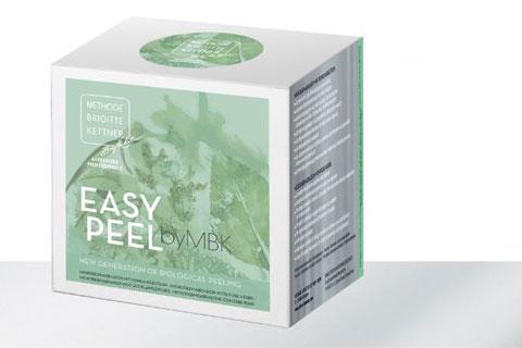 EasyPeel eine neue Haut über Nacht