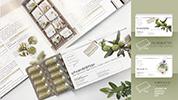 SKIN FOOD: Olivenblätter – vom heiligen Baum griechischer Götter