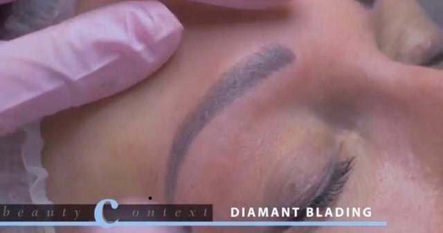 Permanent Make-up / Diamant Blading - freie Plätze