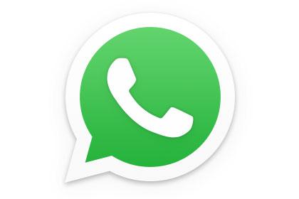 Neu Terminvereinbarung per WhatsApp