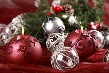 Einladung zum 1. Weihnachtsmarkt in Lostorf