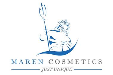 Jetzt neu im Prgramm: Maren Cosmetics