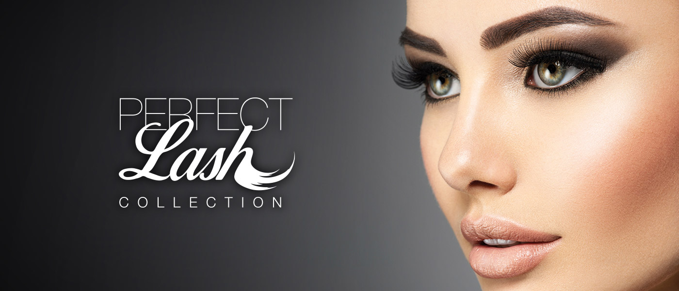 PERFECT LASH COLLECTION