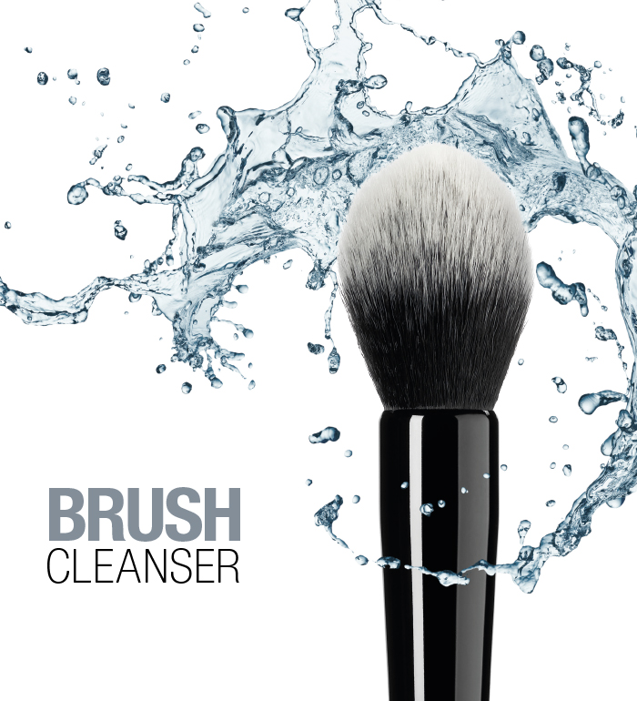 Brush Cleanser - Startseite