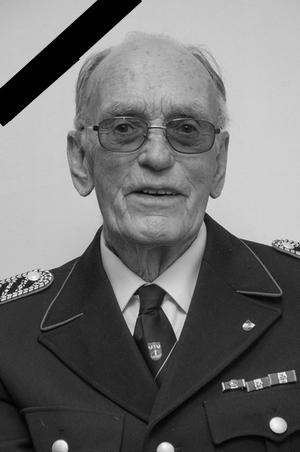 13.03.2014 - Wir tauern um unseren Kameraden Robert Höpner