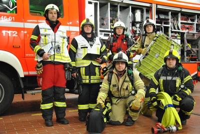 29.02.2020: Feuerwehren schließen sich zusammen