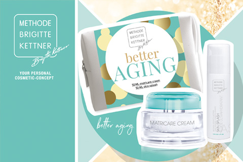Die perfekte Kombination fürs better aging