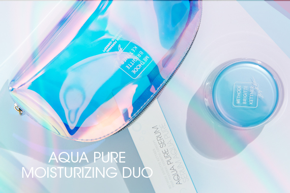 Aqua Pure Moisturizing Duo