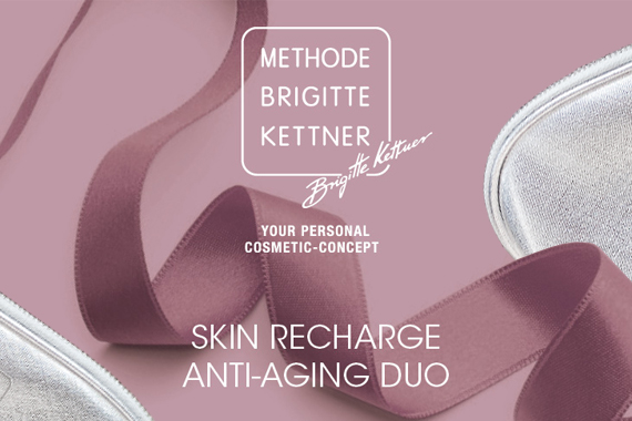 Skin Recharge Anti-Aging Duo