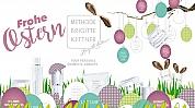 Methode Brigitte Kettner wünscht frohe Ostern