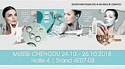 Messe Chengdu 2018
