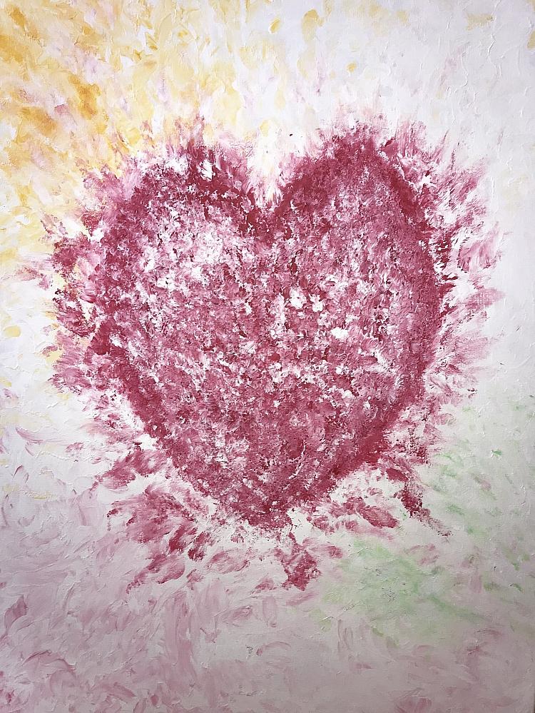 Herzbild