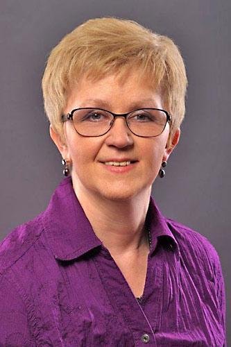 Monika Munninger
